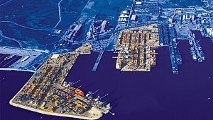 DP World Yarımca Limanı bir ilke imza attı