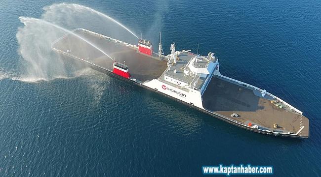 Elkon, Kanadalı firmaya hibrit gemiler tasarlayacak