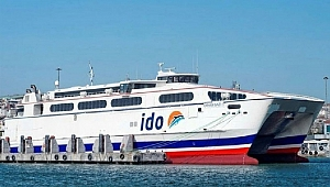 İDO'nun Büyükçekmece-Bursa hattı seferleri 2 Ağustos'ta başlıyor
