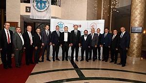 IMEAK DTO Kocaeli Şubesi Açıldı