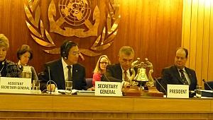 IMO'dan Hürmüz ve Umman'daki saldırılara kınama