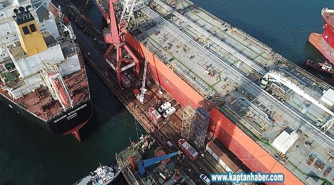 ISGEM'den Yeosu Ocean Tersanesi'yle işbirliği anlaşması