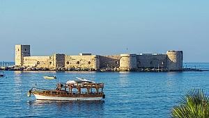 Mersin'deki turizmcilerin umudu yerli turist