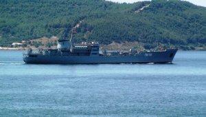 FM56 Bordo numaralı savaş gemisi