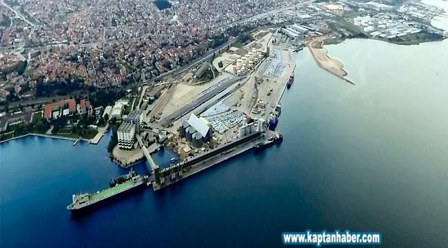 Safiport'un 'Liman Genişletme Projesi'ne onay