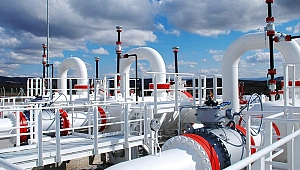 SOCAR, Gürcistan'daki doğalgaz boru hattını genişletiyor
