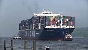 Suudi Arabistan, Maersk'e çalışma ruhsatı verdi