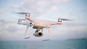 Türkiye'de bir ilk yaşanıyor: Drone denetimi