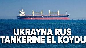 Ukrayna, 'Nika Spirit'e el koydu