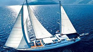 Yabancıların tercihi tekne kiralamak