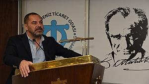 Başkan Öztürk'ten İzmir'e deniz müzesi