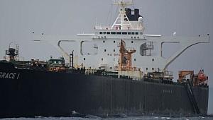 Cebelitarık 4 Temmuz'da el koyduğu İran tanker gemisi Grace 1'i serbest bıraktı