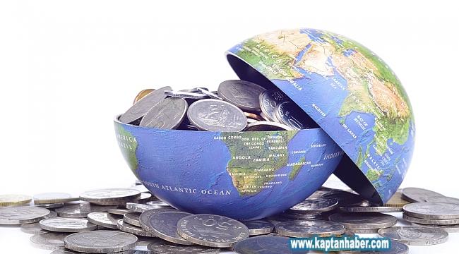 Merkezi yönetim brüt borç stoku 1.2 trilyon lira