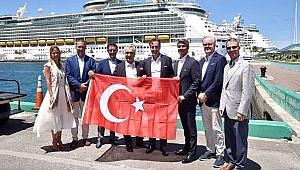 Nassau'yu 250 milyon Dolarlık yatırımla Türkler yenileyecek