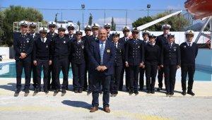 Öğrenciler denizcilik sektörüne tam donanımlı hazırlanıyor