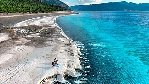 Salda Gölü davasında ara karar
