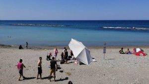 Samsun'da serinlemek için denize giren genç boğuldu