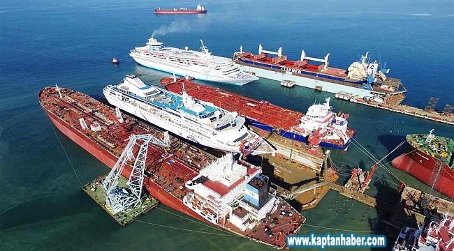 100 yaşlı gemi, yeniden inşa için kaynak bekliyor