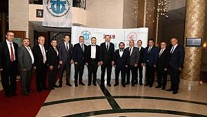 Başkan Tamer Kıran'dan mesaj