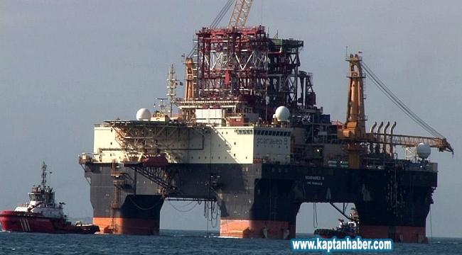 BP, Azerbaycan sularından petrol çıkaracak