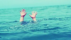 Denizde kaybolan çocuğun cansız bedeni bulundu