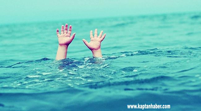 Denizde kaybolan Hilya bebek için umutlar tükendi