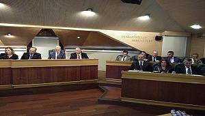IMEAK DTO Eylül toplantısı gerçekleştirildi