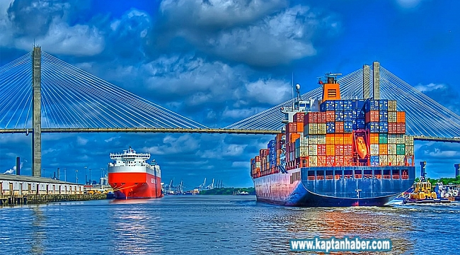 İMEAK DTO tarafından hazırlanan 2019 Denizcilik Sektör Raporu yayınlandı.