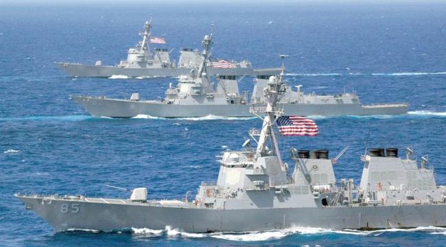 İran: ABD savaş gemileri İran füzelerinin menzilinde