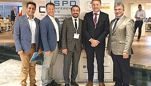 ISPO 2019 konferansı İspanya'da gerçekleşiyor