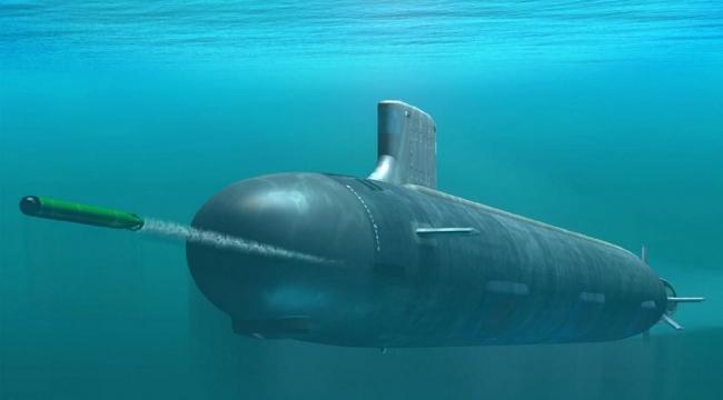 Rusya, denizaltı ile 350 kilometre mesafedeki hedefi vurdu