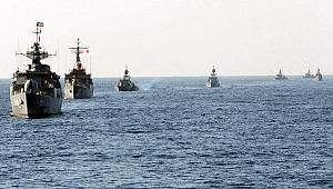 Serbest bırakılan İngiliz tankeri İran'dan ayrıldı