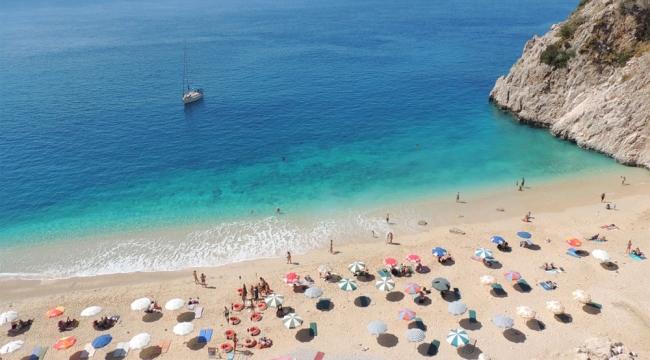 Turizm, günde 5 milyar Dolar ciro oluşturuyor