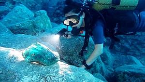 2 bin yıllık 27 gemi batığı bulundu