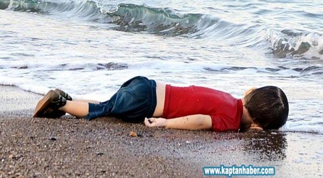 Alan Kurdi'nin babası yardım gemisinde çalışacak
