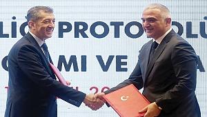 Bakan Ersoy, Türkiye'nin 2023 turizm stratejisini açıkladı