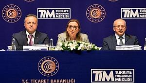 Eylül ayı dış ticaret rakamları açıklandı