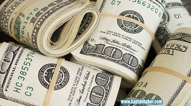 Fed faiz kararı sonrasında dolar/TL'de son durum