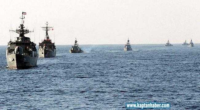 Fransa ve İtalya Doğu Akdeniz'e savaş gemisi yolluyor