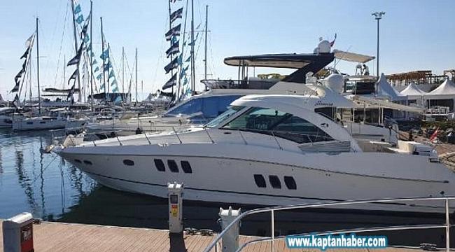 GİSBİR Boat Show Tuzla Fuarı için geri sayım başladı