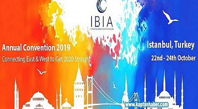 IBIA 2019 için geri sayım başladı