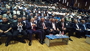 İMEAK DTO Ekim ayı Meclis Toplantısı PRÜ'de yapıldı