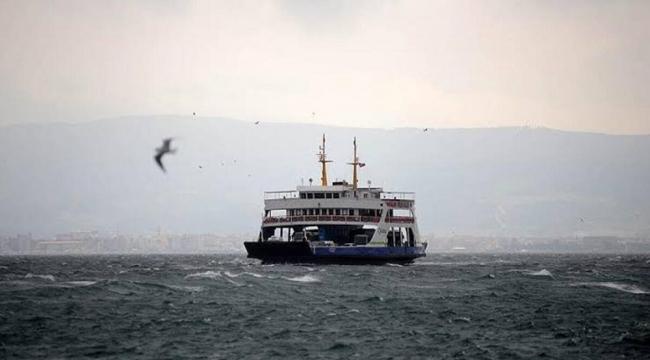 İstanbul-Soçi feribot seferleri gelecek yıl başlayacak