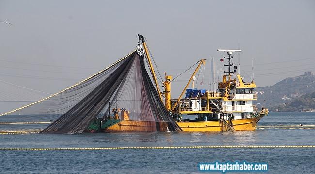 Körfez'de balıkçı barınakları için onay geldi
