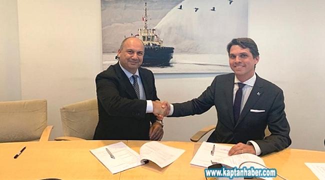 Med Marine, Svitzer'e iki adet römorkör inşa edecek