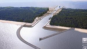Polonya 205,4 milyon dolara yeni nakliye kanalı açıyor