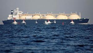 Shell ve Katar Petroleum'dan, LNG anlaşması