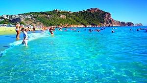 Turizmciler Antalya Turizm Fuarı'nı değerlendirdi