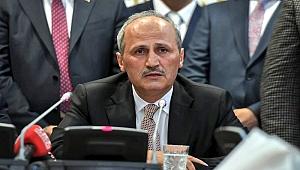'Türkiye 4 saatlik uçuşla 30 trilyon dolarlık pazara ulaşabiliyor'