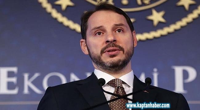 """""""Türkiye, yeni bir ekonomik modele geçiyor"""""""